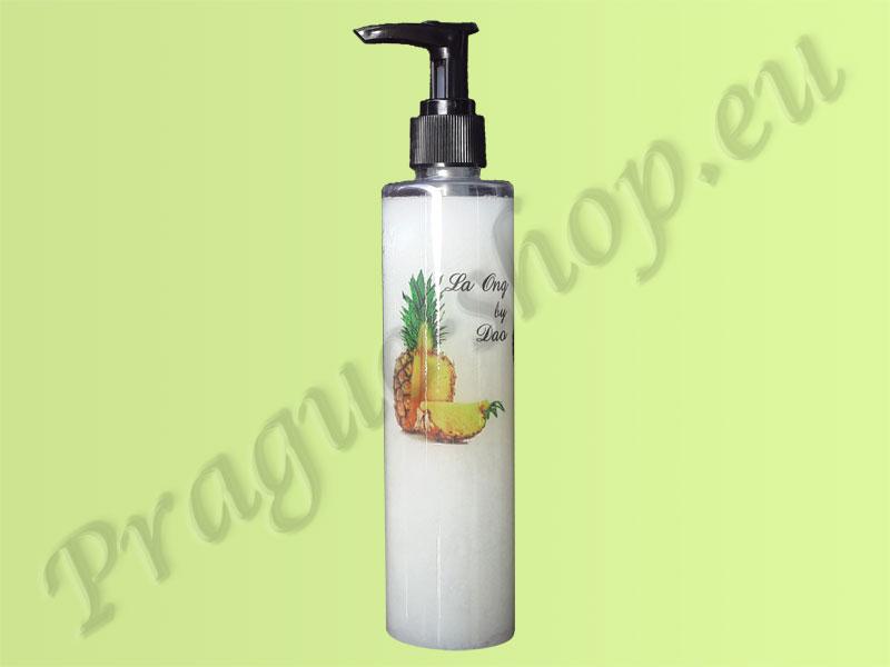 Ананасовое масло 240 мл